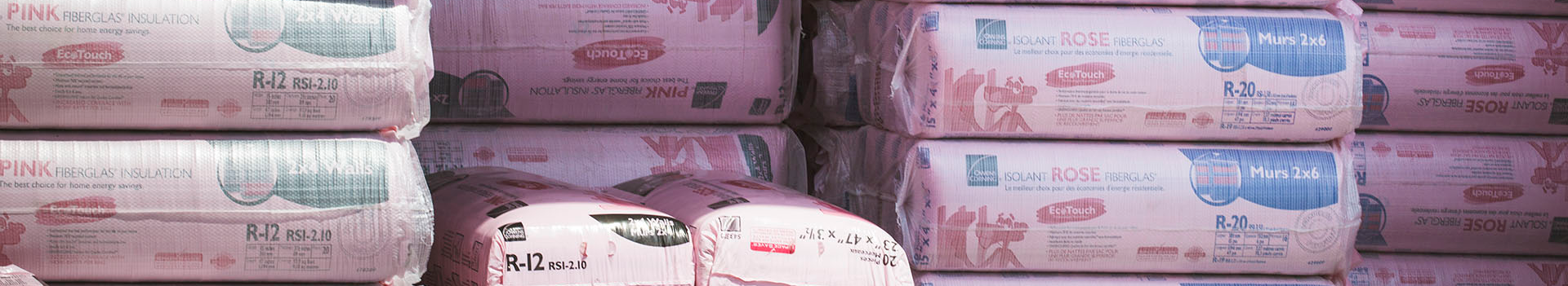 Insulation And Accessories D L Building Materials Inc